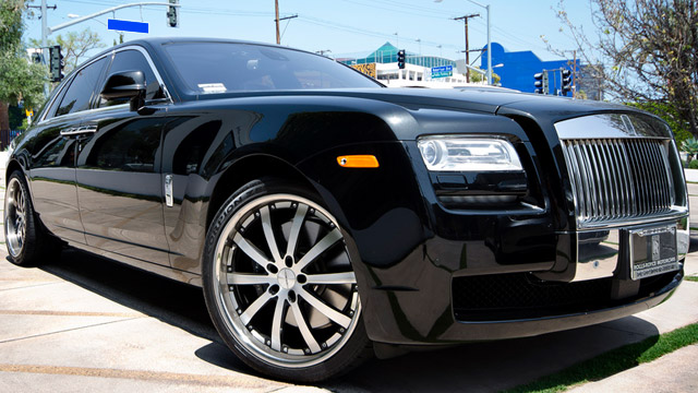 Rolls-Royce Service and Repair in Denver, CO | Hotchkiss Auto Repair